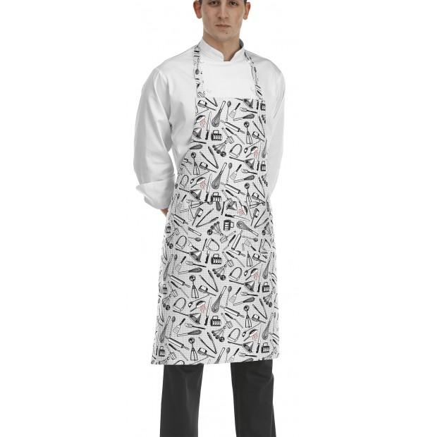 Põll 90x70 Chefwear
