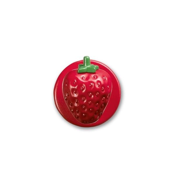 Nööbid Strawberry