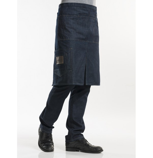 Vööpõll Multi Pocket Blue Denim 26""