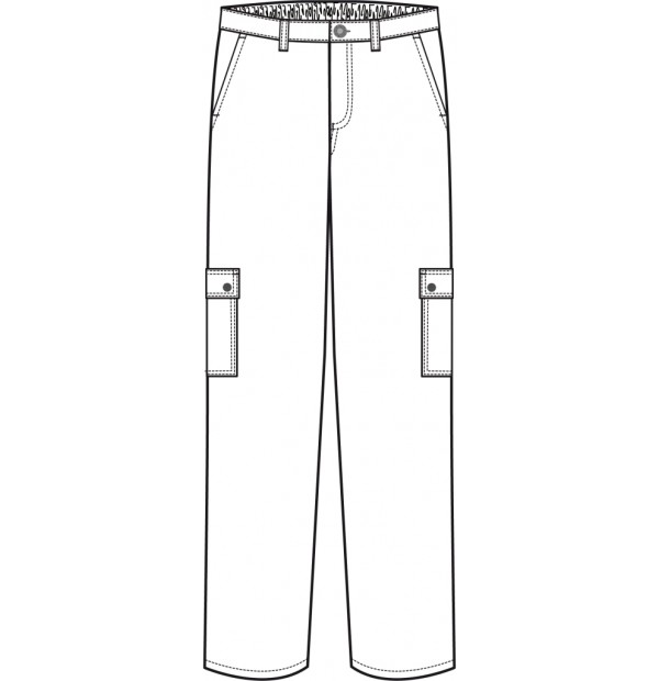 Cargo püksid