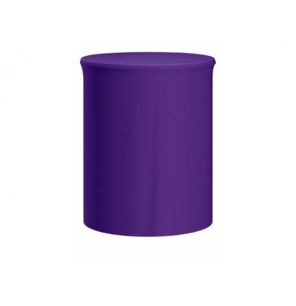 Püstiseisulaua kate purple