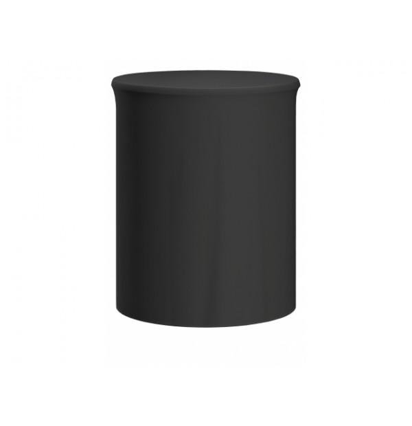 Püstiseisulaua kate black