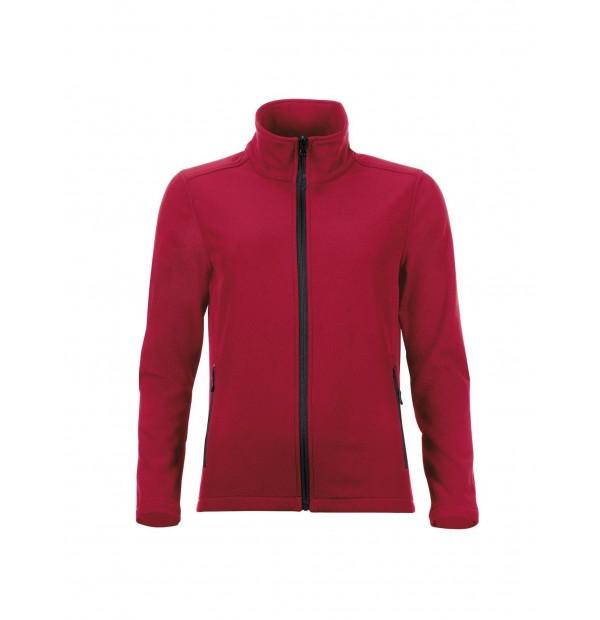 Naiste softshell jakk