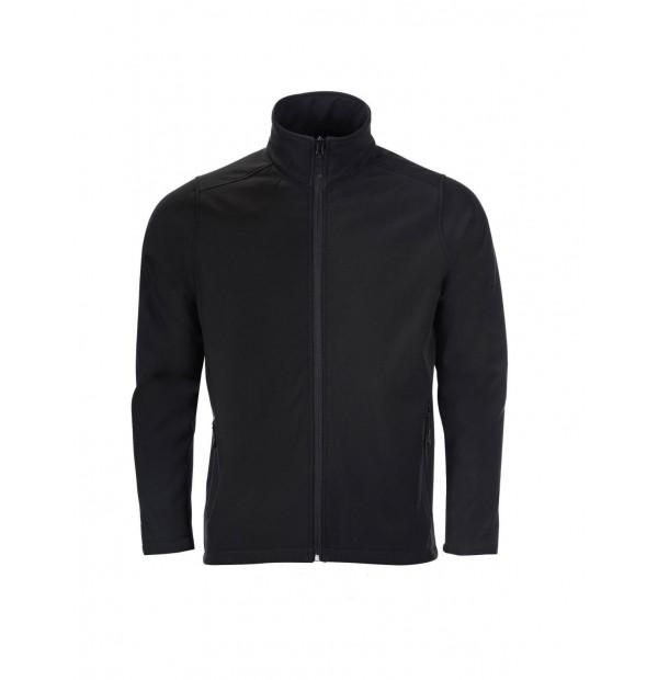 Meeste softshell jakk