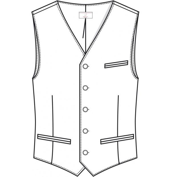Meeste vest