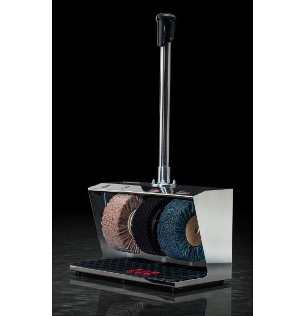 Polifix 2 kingapuhastusmasin + kingitus