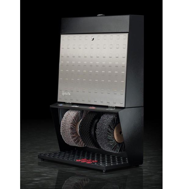 Polifix 3 kingapuhastusmasin + kingitus