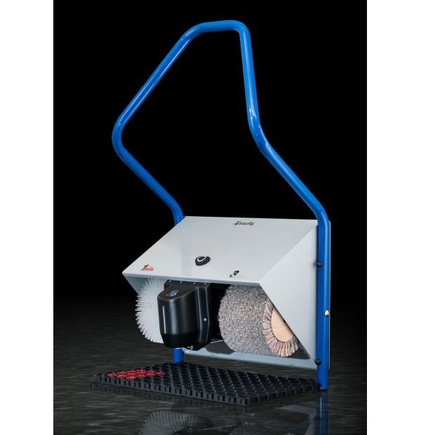 Politec Solar kingapuhastusmasin + kingitus