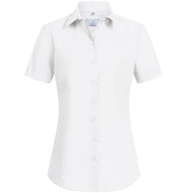 Naiste valge pluus