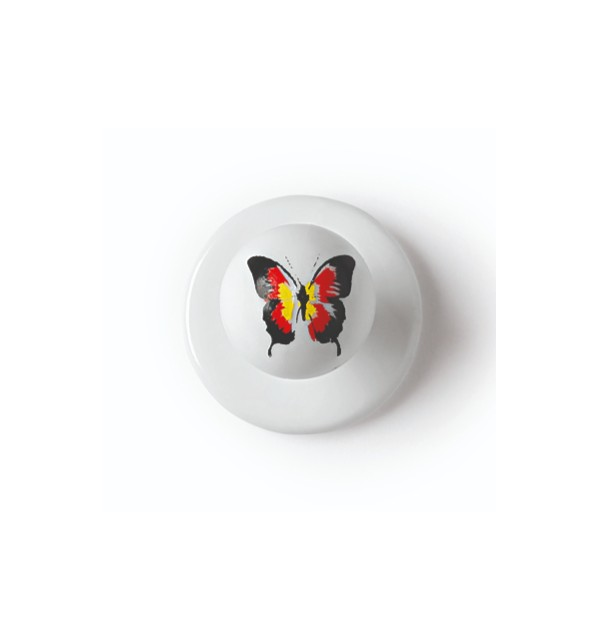 Nööbid Butterfly