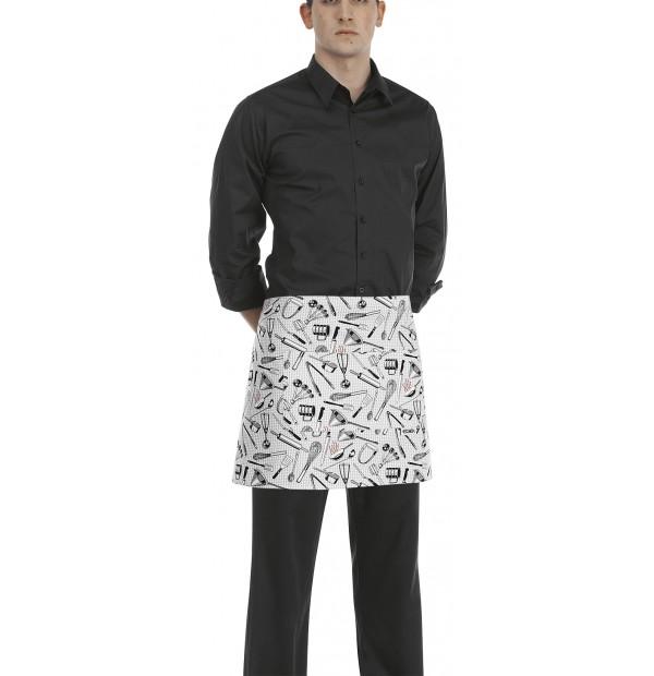 Vööpõll 40x70 Chefwear